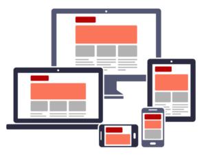 Mobile Friendly, Responsive Web Design, Web Design and SEO